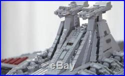 STAR WARS Venator-Class Star Destroyer LEGO Compatible 5414+ pcs Collector Set