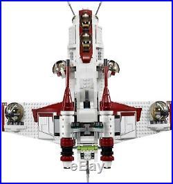 Sealed New LEGO Star Wars 75021 Republic Gunship Discontinued