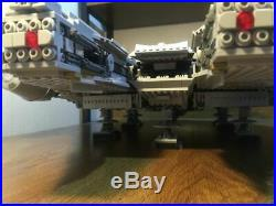 Star Wars 05132 Building Blocks Sets UCS Millennium Falcon Bricks Model Kids Toy
