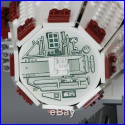 Star Wars Building Blocks The Tantive IV Rebel Blockade Runner Set Kid Toys Gift