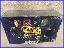 Star Wars CCG / SWCCG Complete Sets / Complete Sealed Collection Must see