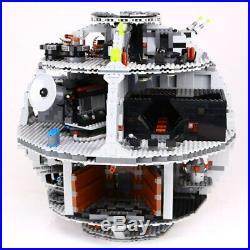 Star Wars Death Star 10188 Lego Compatible 3804PCS