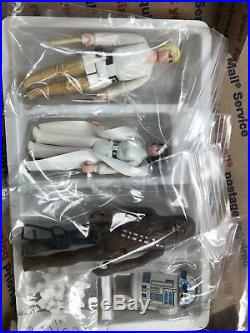Star Wars Early Bird Tray Set 1977 Mail Away