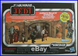 Star Wars JABBA'S PALACE Playset Vintage Collection Return of the Jedi HASBRO EU
