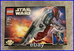 Star Wars LEGO 75060 UCS Slave I New In Sealed Box