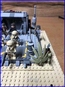 Star Wars Lego 75171 Battle on Scarif WITH LOTS OF EXTRA MINIFIGURES