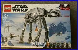 Star Wars Lego Set 75288 At-at