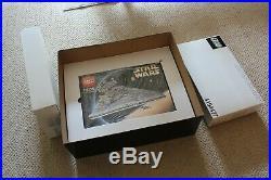 Star Wars Lego Star Destroyer 10030