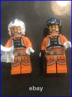Star Wars Lego UCS Snowspeeder 75144