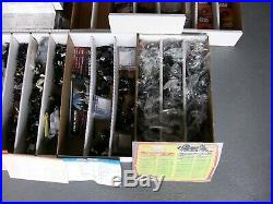 Star Wars Miniatures Complete Full Sets-All 18 Series-2004-10 (924 Figures)