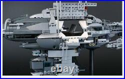 Star Wars Nebulon B 77904 Medical Frigate Building Blocks Kids Toy Set UCS Gift