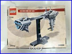 Star Wars Nebulon-B Frigate 77904 NEWithSEALED/BOX DAMAGED / FAST FREE SHIPPING