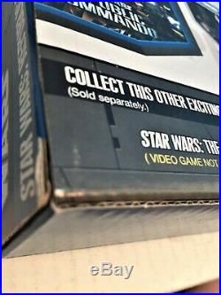 Star Wars Republic Commando Delta Squad 5 Figure Set TRU Exclusive SDCC 2011 NEW