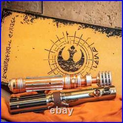 Star Wars Skywalker Legacy Lightsaber Set Leia Organa & Reforged Skywalker Hilt