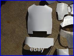 Star Wars Style Mandalorian Fan Made Newly Designed ARMOR SET