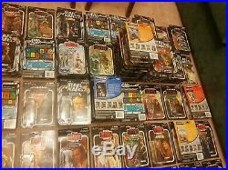 Star Wars Vintage Collection Complete Set VC01 To VC100 ALL MOC