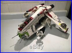 UCS LEGO Republic Gunship Moc