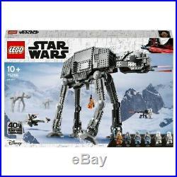 VVK Lego Star Wars 75288 AT-AT VORBESTELLUNG Lieferung 01. August 2020