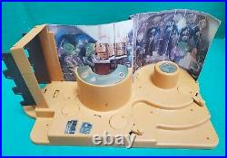 Vintage 1977 Star Wars Creature Cantina Action Play Set Complete